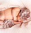 温州百天宝宝拍照怎样最好?